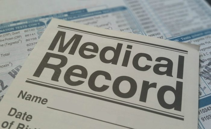 medical record outsorcing